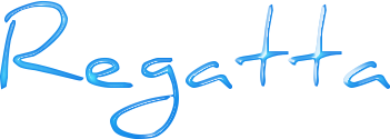 Regatta in Gulf Shores Logo